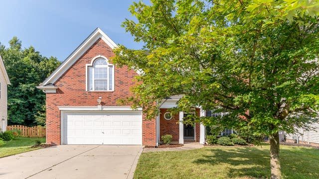 Photo 1 of 20 - 14106 Caraway Woods Ct, Charlotte, NC 28277