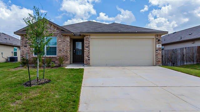 Photo 1 of 19 - 408 Town Frk, Cibolo, TX 78108