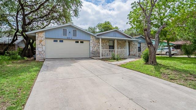 Photo 1 of 20 - 8814 Pertshire St, San Antonio, TX 78254