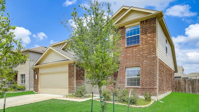 Photo 1 of 50 - 21609 Windmill Ranch Ave, Pflugerville, TX 78660