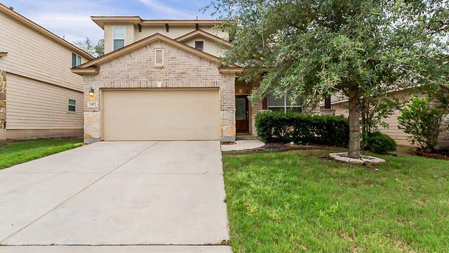 Photo 1 of 25 - 21822 Seminole Oaks, San Antonio, TX 78261