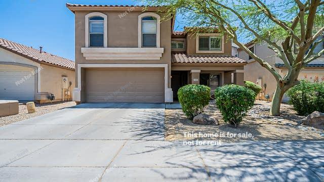 Photo 1 of 31 - 2527 W White Feather Ln, Phoenix, AZ 85085