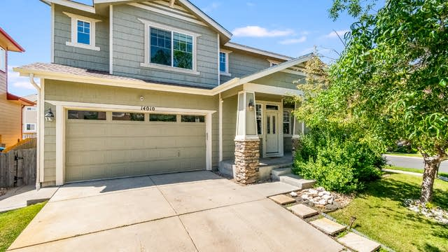 Photo 1 of 17 - 14010 E 106th Dr, Commerce City, CO 80022