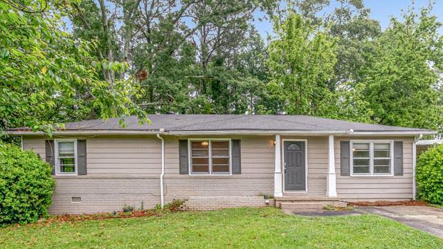 Photo 1 of 15 - 247 Hurt Rd SW, Smyrna, GA 30082