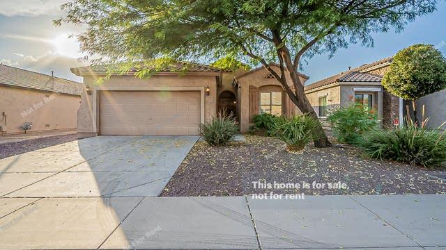 Photo 1 of 34 - 11130 E Silver Springs Ave, Mesa, AZ 85212