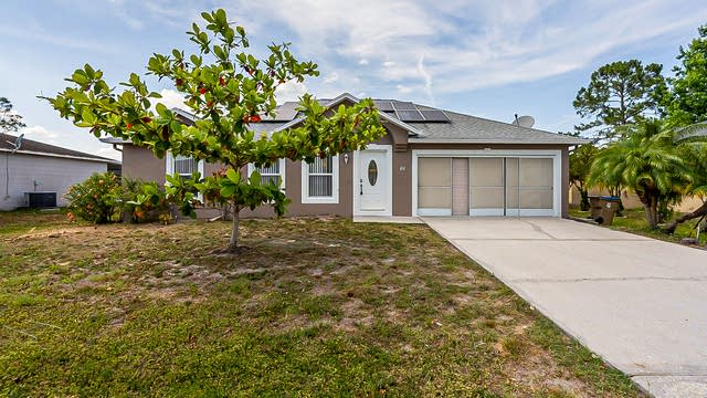 Photo 1 of 26 - 11 Coventry Ct, Kissimmee, FL 34758