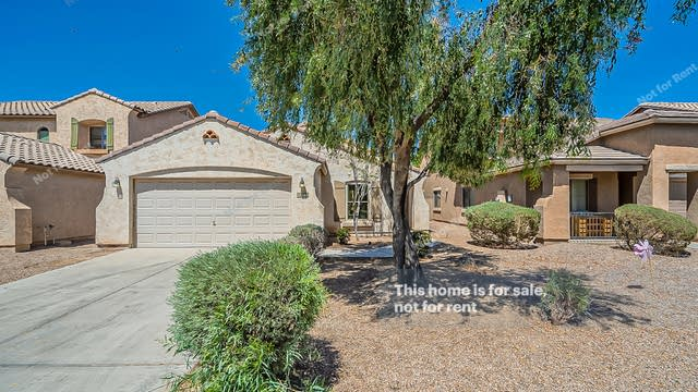 Photo 1 of 14 - 43842 W Elizabeth Ave, Maricopa, AZ 85138
