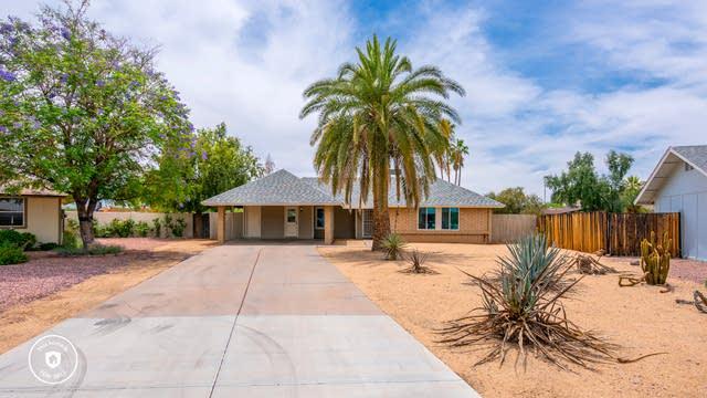 Photo 1 of 27 - 4903 W Joyce Cir, Glendale, AZ 85308