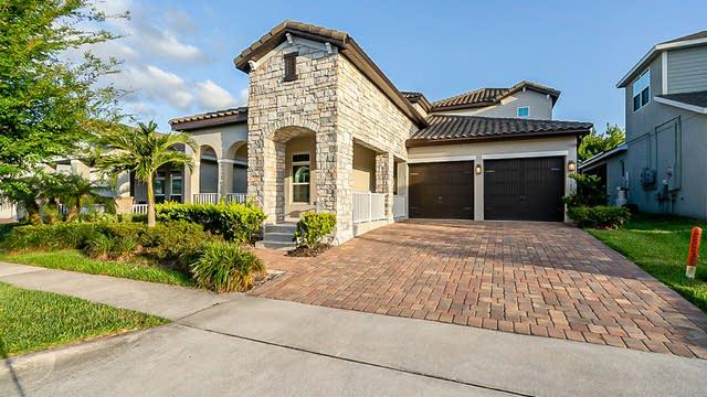 Photo 1 of 30 - 14560 Winter Stay Dr, Winter Garden, FL 34787
