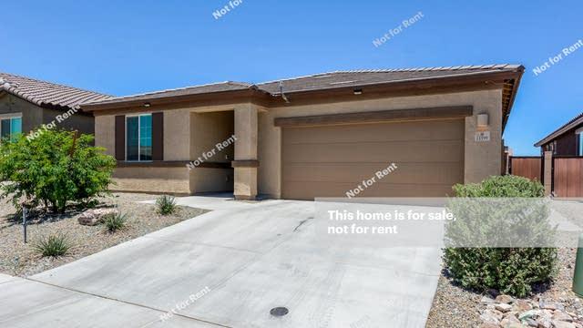 Photo 1 of 27 - 11399 E Vail Crest Dr, Tucson, AZ 85747
