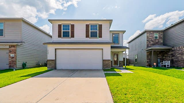 Photo 1 of 35 - 9923 Orchid Spring Ln, Houston, TX 77044