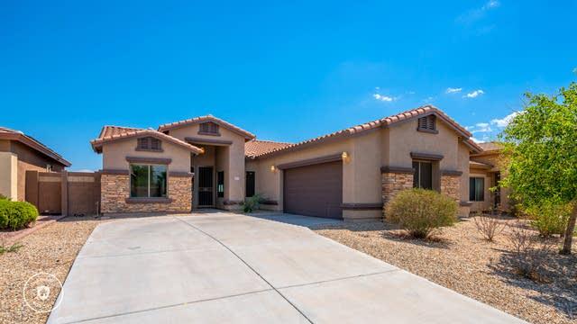 Photo 1 of 24 - 29371 W Mitchell Ave, Buckeye, AZ 85396