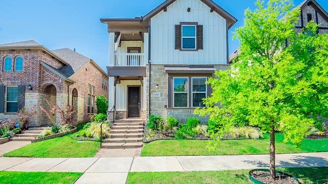 Photo 1 of 30 - 1502 White Squall Trl, Arlington, TX 76040