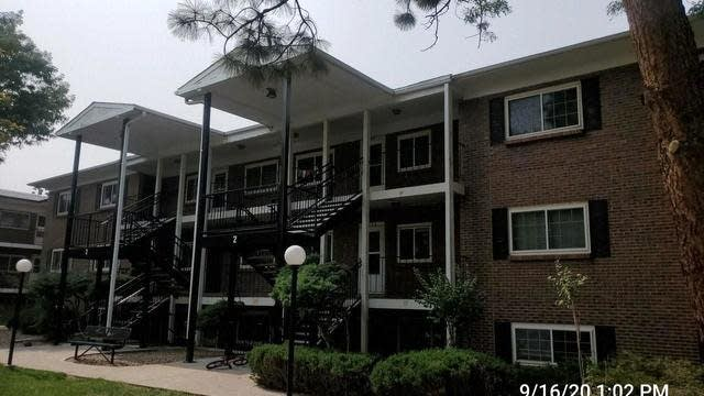 Photo 1 of 20 - 6800 E Tennessee Ave #222, Denver, CO 80224