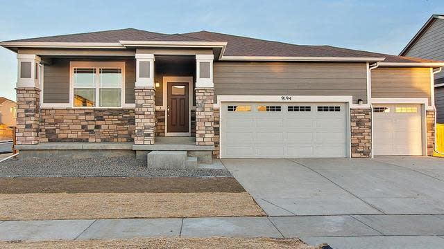 Photo 1 of 22 - 9194 Pitkin St, Commerce City, CO 80022