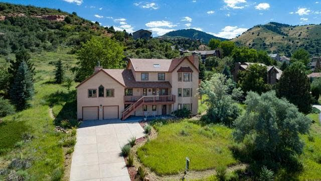Photo 1 of 36 - 5979 Willow Springs Dr, Morrison, CO 80465