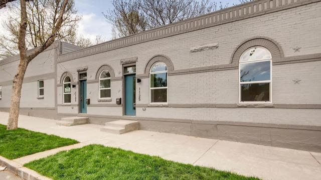 Photo 1 of 12 - 1125 W 36th Ave, Denver, CO 80211