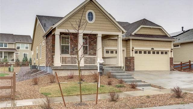 Photo 1 of 36 - 20032 W 95th Pl, Arvada, CO 80007