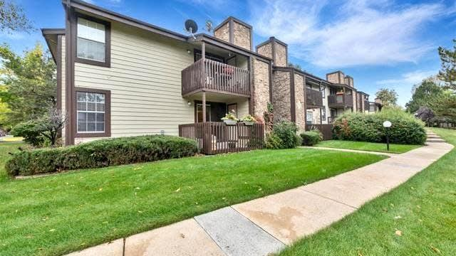 Photo 1 of 16 - 7820 W 87th Dr Unit D, Arvada, CO 80005