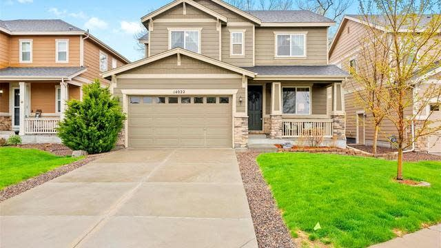 Photo 1 of 39 - 14022 Cook St, Thornton, CO 80602