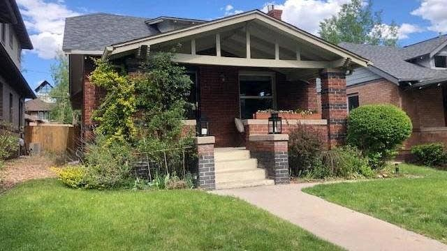 Photo 1 of 2 - 408 S Gilpin St, Denver, CO 80209