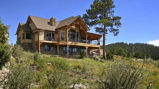 Photo 1 of 10 - 7807 S Settlers Dr, Morrison, CO 80465