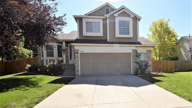Photo 1 of 40 - 11588 Clayton St, Thornton, CO 80233