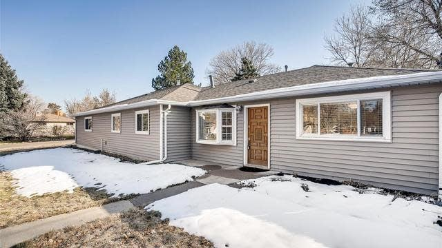 Photo 1 of 28 - 10400 W 23rd Ave, Lakewood, CO 80215