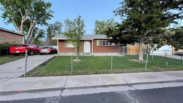 Photo 1 of 8 - 5541 Elkhart St, Denver, CO 80239