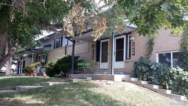 Photo 1 of 2 - 5880 Miller St, Arvada, CO 80004