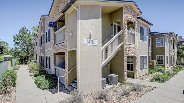 Photo 1 of 23 - 1435 S Galena Way #203, Denver, CO 80247