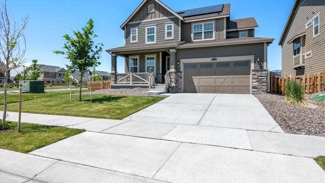Photo 1 of 40 - 13203 E 108th Ave, Commerce City, CO 80022