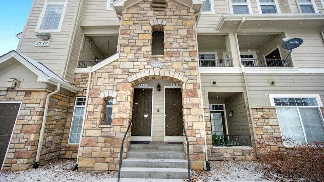 Photo 1 of 32 - 1520 S Florence Way #115, Aurora, CO 80247