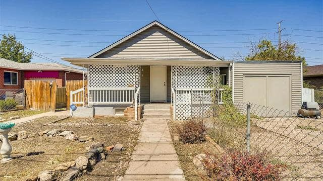 Photo 1 of 16 - 4885 W 11th Ave, Denver, CO 80204