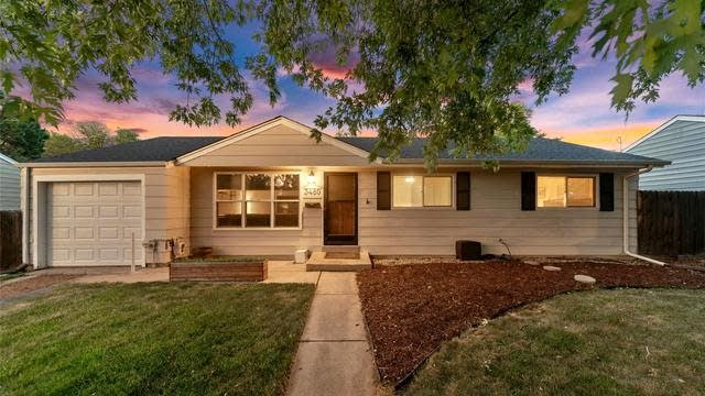 Photo 1 of 38 - 3480 S Holly St, Denver, CO 80222