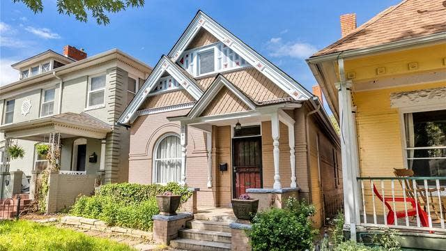 Photo 1 of 29 - 1141 N Downing St, Denver, CO 80218