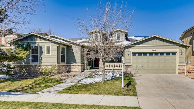 Photo 1 of 37 - 16861 E 107th Ave, Commerce City, CO 80022