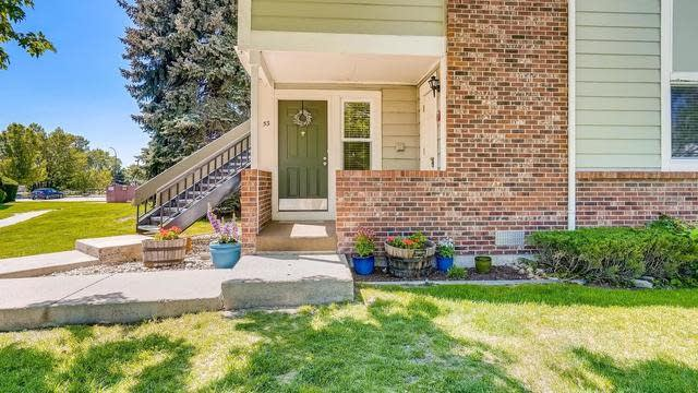 Photo 1 of 28 - 5620 W 80th Pl #53, Arvada, CO 80003
