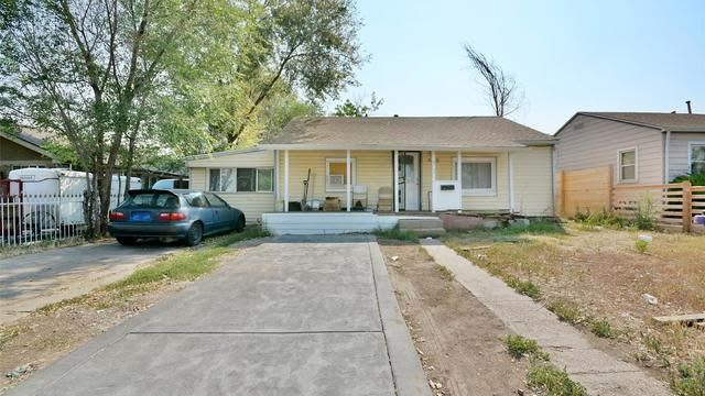 Photo 1 of 11 - 842 S Quitman St, Denver, CO 80219