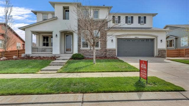 Photo 1 of 33 - 10862 Pagosa St, Commerce City, CO 80022