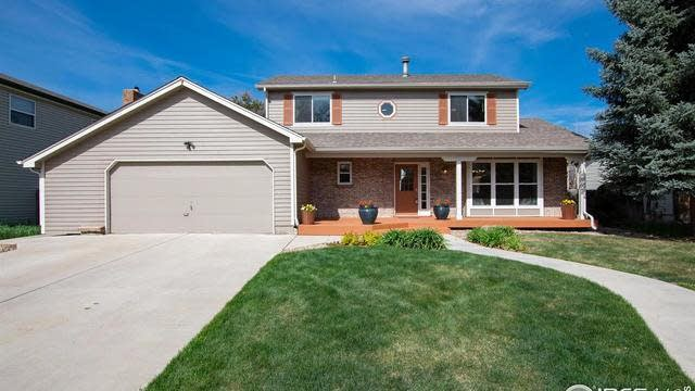 Photo 1 of 38 - 805 Dover St, Broomfield, CO 80020