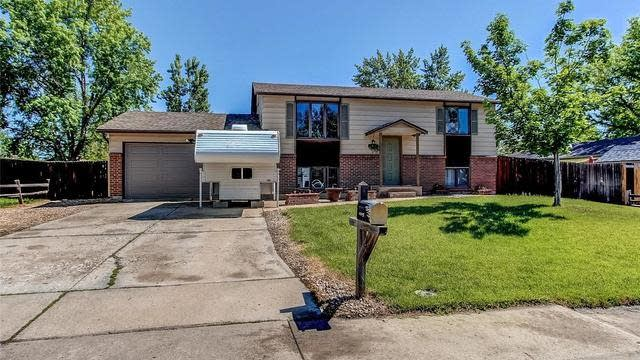 Photo 1 of 32 - 12015 W 71st Pl, Arvada, CO 80004