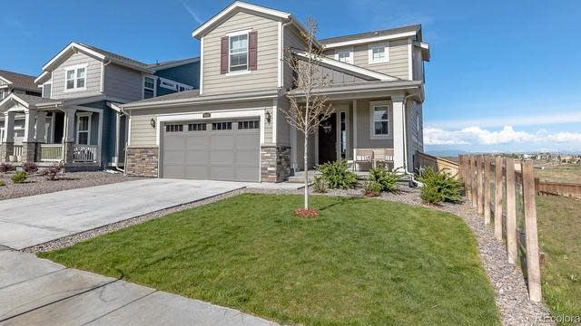 Photo 1 of 27 - 9551 Pagosa St, Commerce City, CO 80022