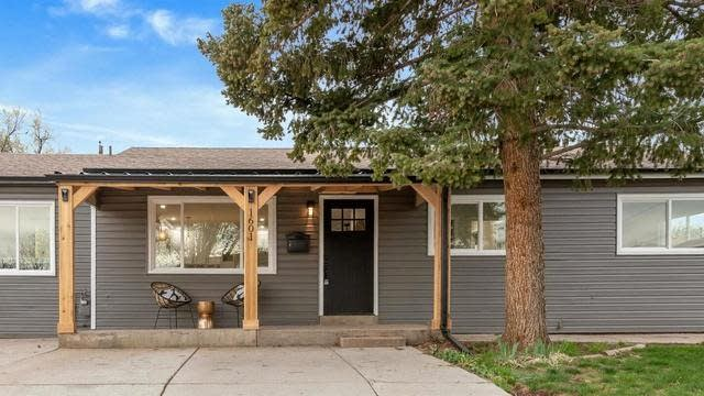 Photo 1 of 38 - 1601 S Knox Ct, Denver, CO 80219