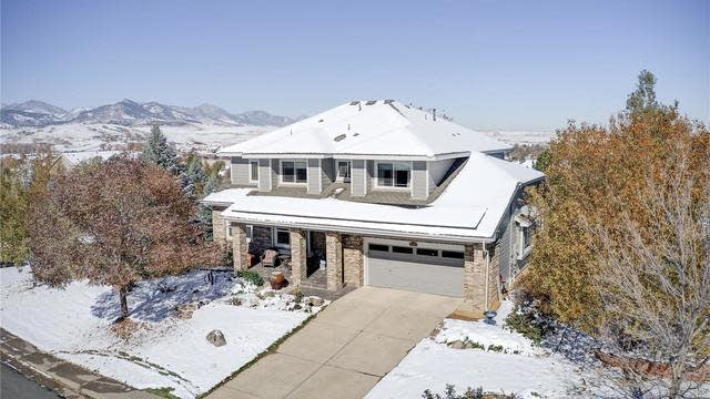 Photo 1 of 33 - 18987 W 54th Ln, Golden, CO 80403