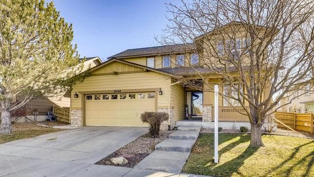 Photo 1 of 22 - 16694 E 105th Ave, Commerce City, CO 80022