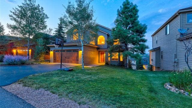 Photo 1 of 40 - 24005 High Meadow Dr, Golden, CO 80401