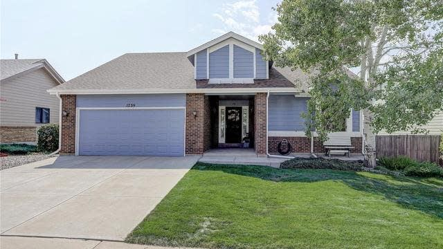 Photo 1 of 31 - 1739 Daphne St, Broomfield, CO 80020