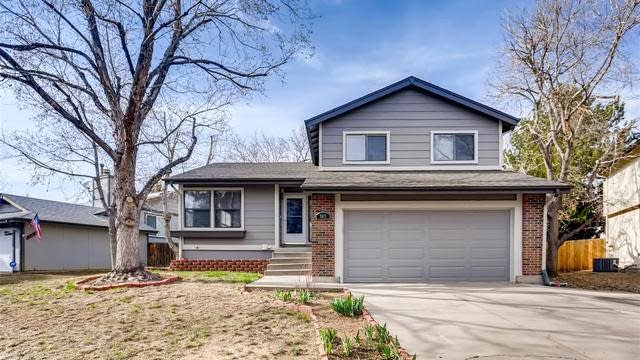 Photo 1 of 31 - 3875 S Biscay St, Aurora, CO 80013