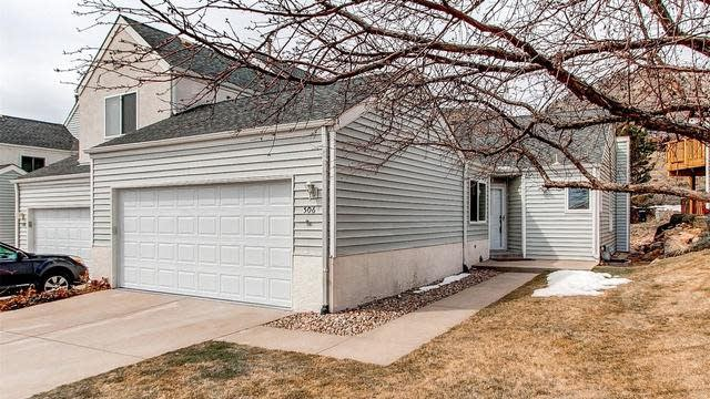 Photo 1 of 34 - 506 High Point Dr, Golden, CO 80403